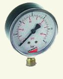 Manometer plast